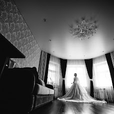 Wedding photographer Roman Urumbaev (eyesnv). Photo of 20.12.2018