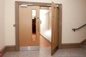 Fire Doors Manufacturer and Supplier in China -KDM Steel