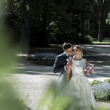 Wedding photographer Martynas Galdikas (martynas). Photo of 04.08.2017