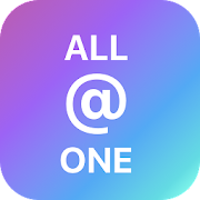 All in One - Social Media at One Place