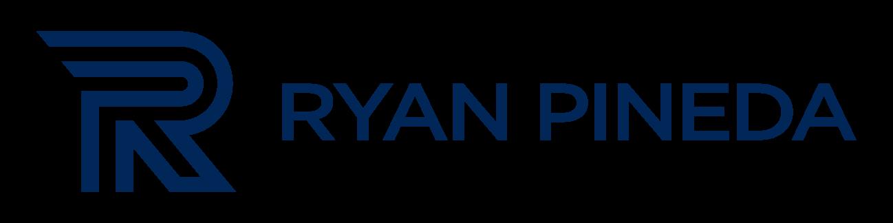 Ryan Pineda Logo