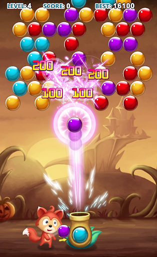 Bubble Shooter 2.22.52 screenshots hack proof 2