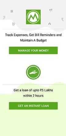 MoneyView Loan