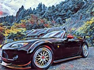 ロードスター NCEC RS RHT 6MTのカスタム事例画像 ひきさんの2020年11月08日17:33の投稿