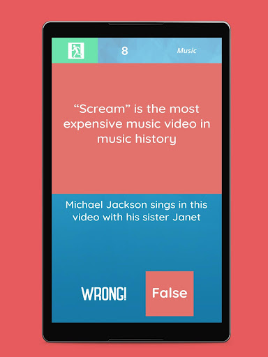 General Knowledge - Trivia Quiz 1.4.5 screenshots 10