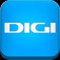 My Digi icon