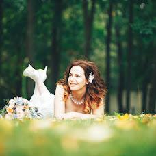 Wedding photographer Evgeniy Oparin (EvgeniyOparin). Photo of 23.09.2017