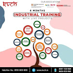 Learn Industrial Training in Noida - Become Industrial Expert