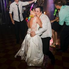 Wedding photographer Carolina Verna (CaroVerna). Photo of 02.03.2018