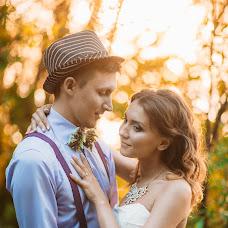 Wedding photographer Anton Semenov (antonsemenov21). Photo of 19.11.2016