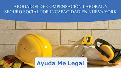 Photo: Ayuda Me Legal 1825 Park Ave #901c New York, NY 10035 646-760-1483