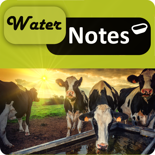 WaterNotes