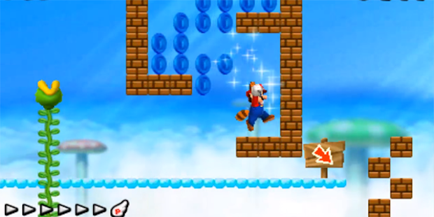 guides and new tips super mario 2 - náhled