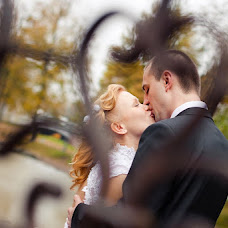 Wedding photographer Dmitriy Natalya (dimanatasha). Photo of 26.04.2013