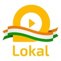 Lokal App- Local Updates, Local Jobs & Classifieds icon