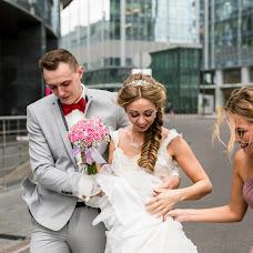 Wedding photographer Ivan Polezhaev (IvanPolezhaev). Photo of 16.11.2016