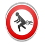 Fart Loud Icon