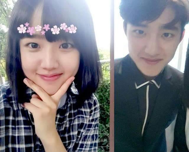 hyang gi kyungsoo