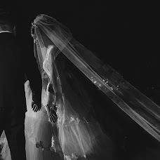 Wedding photographer Ning Yan (ningyan). Photo of 18.12.2017