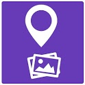 Photo Map - Map your Photos icon