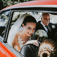 Wedding photographer Mario Iazzolino (marioiazzolino). Photo of 02.10.2018