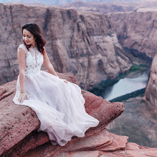 Wedding photographer Sasha Khomenko (Khomenko). Photo of 17.03.2017
