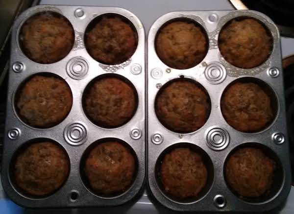 Bisquick Sausage-cheese Muffins Recipe