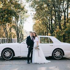 Wedding photographer Katya Chernyak (KatyaChernyak). Photo of 15.10.2018