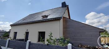 Maison 5 pièces 107,68 m2
