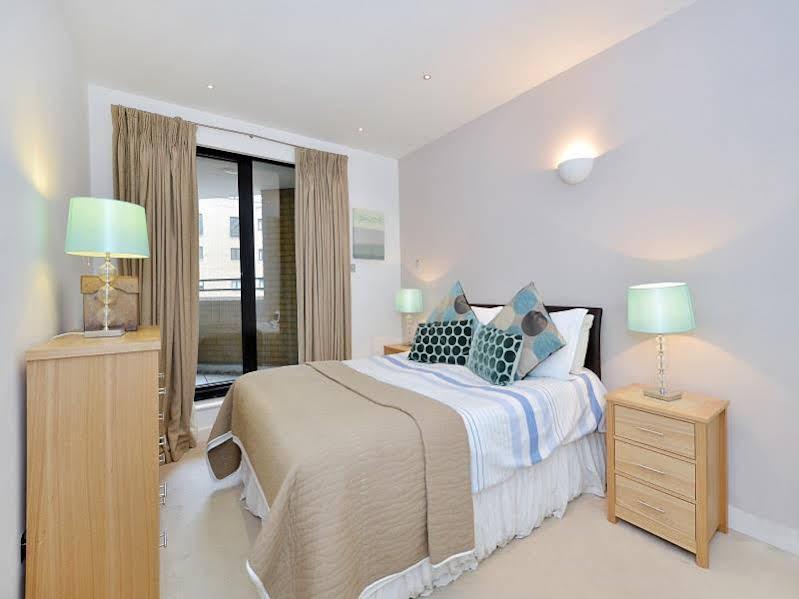South Kensington London Apartments