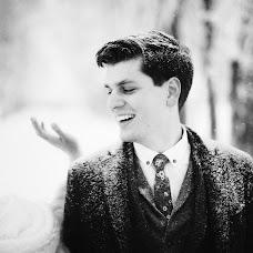 Wedding photographer Anton Sosnin (basssik). Photo of 07.02.2018