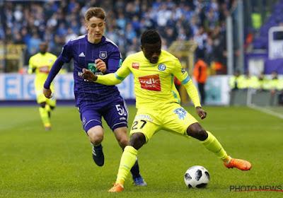 Ex-Gentsensatie staat heel dicht bij definitieve overstap naar Ligue 1