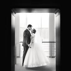 Wedding photographer Aleksey Kharkov (kharkoff). Photo of 19.03.2014