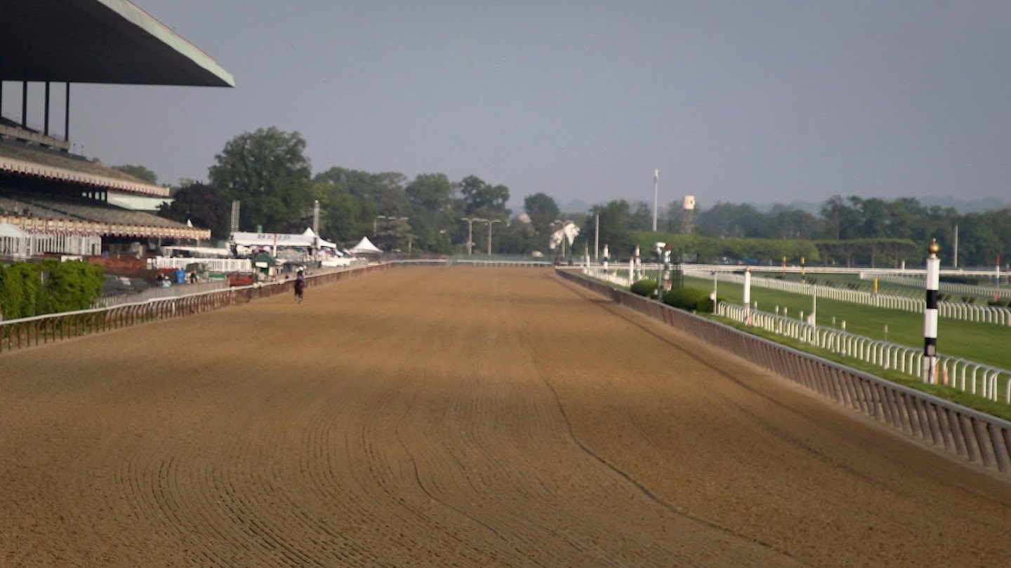 Watch Belmont Stakes Pre-Race live