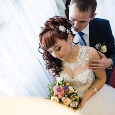 Wedding photographer Rinat Makhmutov (RenatSchastlivy). Photo of 17.11.2016