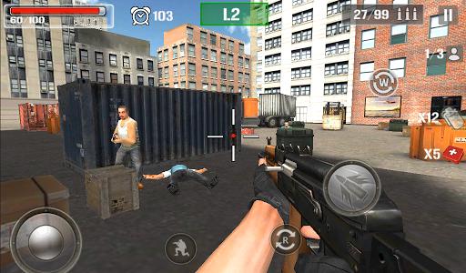 Shoot Hunter-Gun Killer for PC