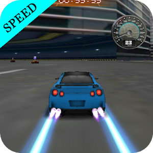 Snow Speed Racer for PC and MAC