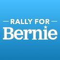 Rally - Bernie Sanders icon
