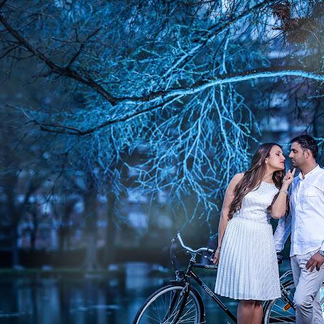 Wedding photographer Eisar Asllanaj (fotoasllanaj). Photo of 09.02.2018