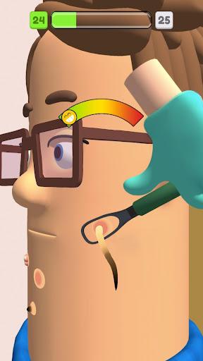 Dr. Pimple Pop screenshot 8