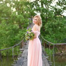 Wedding photographer Denis Khannanov (Khannanov). Photo of 22.10.2017
