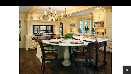 kitchen design ideas screenshot thumbnail