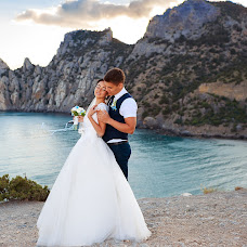 Wedding photographer Eskender Useinov (EskenUseinov). Photo of 16.06.2017