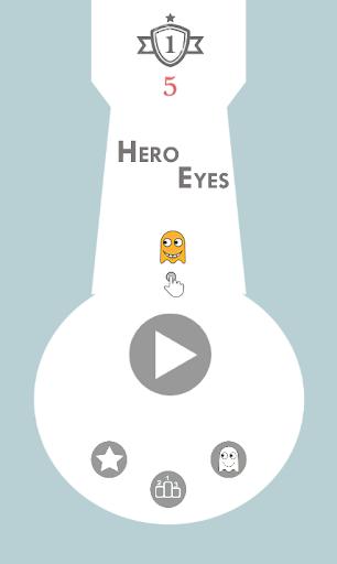 ヒーローアイズ - Hero Eyes
