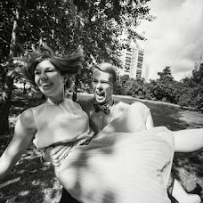 Wedding photographer Egor Yurkin (herculesus). Photo of 16.08.2013