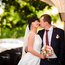 Wedding photographer Yuriy Nikolaev (GRONX). Photo of 15.06.2018