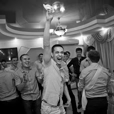 Wedding photographer Ilmir Akhmadullin (Ilmir). Photo of 18.06.2014