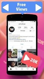 Real Followers Pro APK Download com IG foll