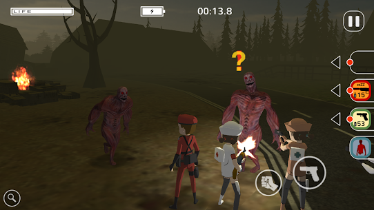 Enemy Gates Stealth War Apk Download For Android and Iphone Mod Apk 4