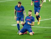 Carrasco levert mooie bijdrage aan overwinning van Atletico